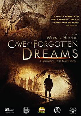 CAVE OF FORGOTTEN DREAMS BY HERZOG,WERNER (DVD)